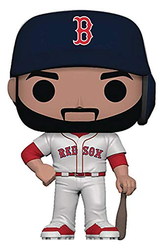Funko POP! MLB: JD Martinez,Multi