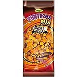 Aspil Puntazos Mix - Cocktail de Snacks maíz - 48 g x 35 unidades