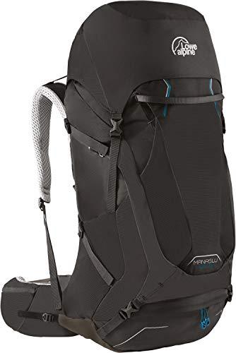Lowe Alpine Manaslu 55-70 sac à dos trekking black