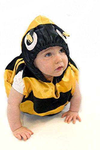 Lucy Locket – Disfraz de Abeja para bebé (0-2 años)