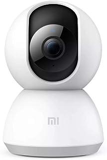 Xiaomi Cámara de Seguridad MJSXJ02CM Mi Home 360°, 1080P,