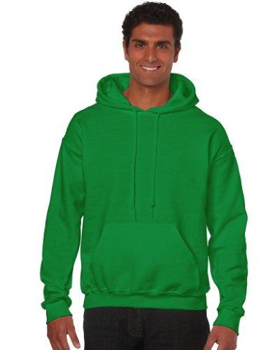 Edwards Garment Strickjacke/Twinset für Damen/Herren, 18500, Grün, 18500 Large