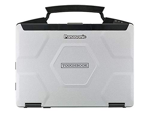 Panasonic Toughbook CF-54 35,6 cm 14 Zoll Notebook 1920 x 1080 Pixel Bild 4*