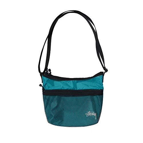 Stussy Light Weight Shouder Bag 134212 Teal