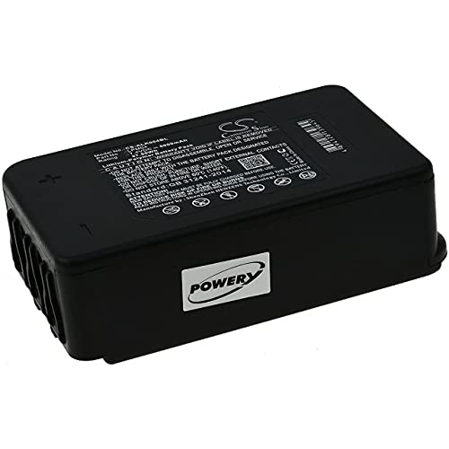 Powery Batería para Mando de grúa Autec DJM