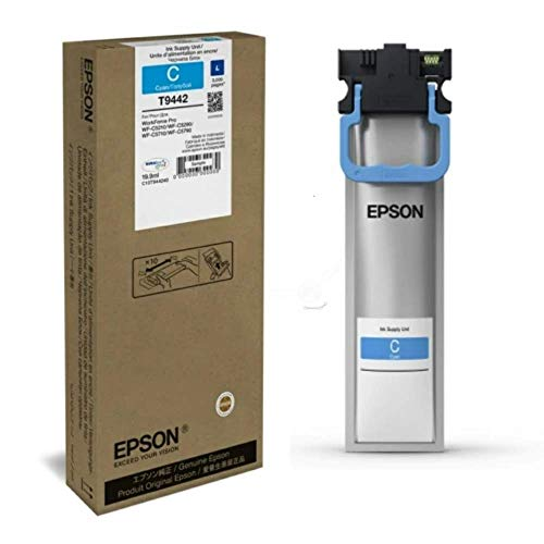 Epson C13T944240 Original Tintenpatronen 1er Pack