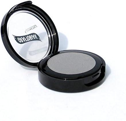 Graftobian Ultrasilk Matte Eye Shadow Individual Case Grey Cloud product image