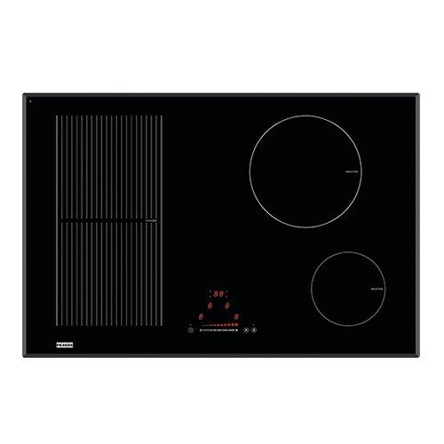 Franke FHCR 7742I 1Flexi T PWL 108.0377.090hobs/4,78cm/Control Slider con iluminación roja bajo y directa de selección