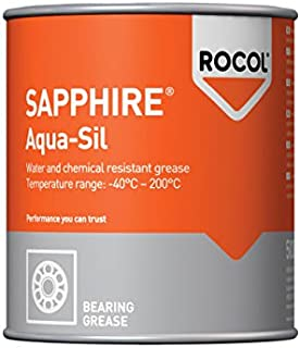 Best rocol sapphire grease Reviews