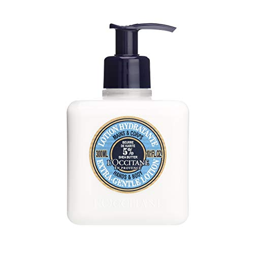 L'Occitane Karité Bodylotion er Pack( x )