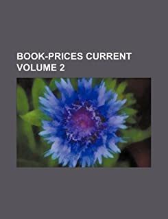 Book-Prices Current Volume 2