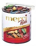 Merci Bombones de Chocolates - Paquete de 24 x 41.67 gr - Total: 1000 gr