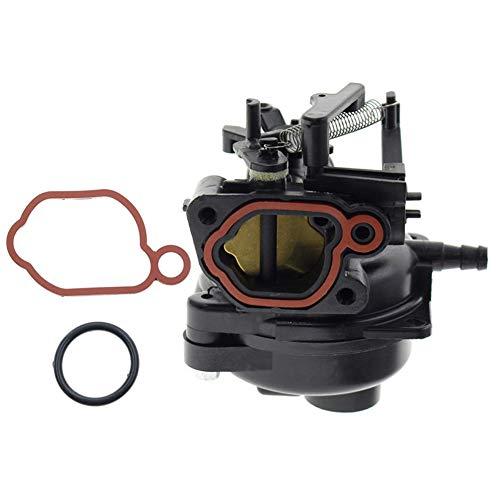 MIFASA 799584 Blackstone - Carburador para cortacésped + 2 Juntas