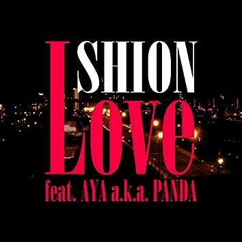 Love feat. AYA a.k.a. PANDA