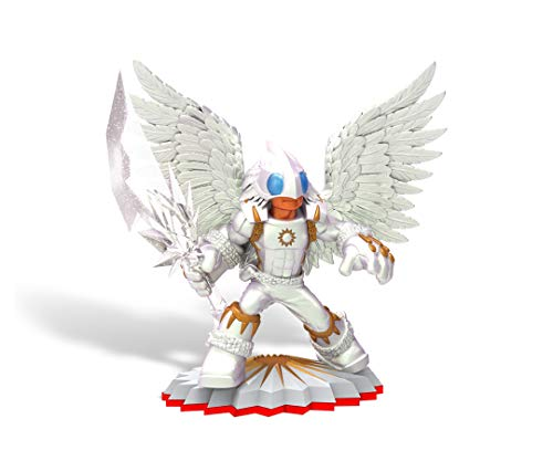 Skylanders Trap Team: Trap Master Knight Light Character Pack