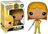 CFFEFN Pop Figures Vinyl Kill Bill Vol. 1 Films: The Bride Collection de Figurines d'action publique décorations de poupées Jouets 10 cm Cadeau d'anniversaire Multicolore