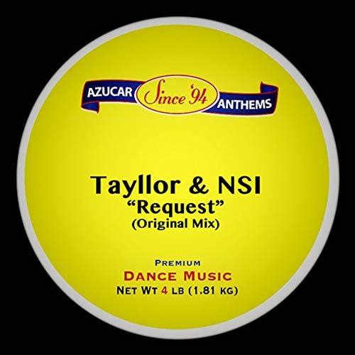 Tayllor & NSI