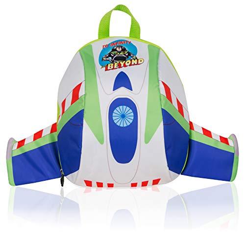 Mochila Infantil Toy Story Mochilas Escolares Niño Buzz Lightyear Disney Pixar