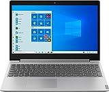 2020 Lenovo IdeaPad L340 Laptop Computer, 15.6' Touchscreen, AMD Ryzen 3 3200U up to 3.5GHz, 8GB DDR4 RAM, 1TB HDD, DVDRW, 802.11ac WiFi, Bluetooth 4.2, HDMI, Grey, Windows 10 Home