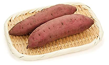 国内産 Tokyo Organic 有機さつま芋 1パック 350g