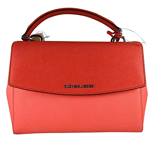 Made of leather with top handle; Flap with Magnetic inside closure; Back open pocket with snap closure; 1 inside zip pocket 1 inside open pocket; leather handles of 4 Inches drop; Adjustable and detachable leather shoulder strap of 18-22 Inches drop ...