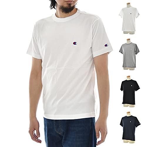 [チャンピオン] BASIC Tシャツ C3-P300 メンズ ホワイト M