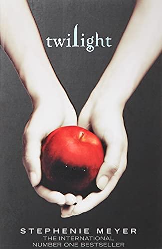 Twilight: Twilight, Book 1: 1/4 Edizione Inglese