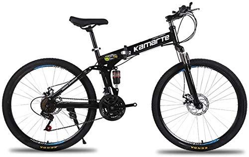 Review Of Xiaochongshan Full Dual-Suspension Mountain Bike, Featuring 26-Inch Wheels/Aluminum Frame ...