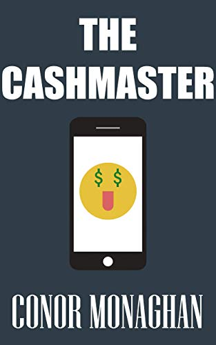 The Cashmaster (English Edition)