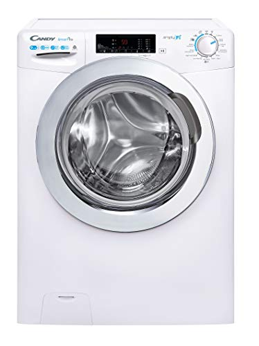 CANDY CSOW4963TWCE80 9+6Kg 1400rpm Washer Dryer, White