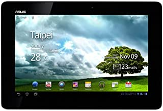 """Asus EEE Pad Transformer Prime TF201 - Tablet (25.6 cm (10.1""""), 1280 x 800 Pixeles, 32 GB, 1 GB, Android, Gris)"""