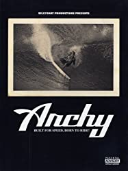 Archy-Built for Speed Surf Movie
