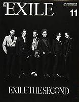 月刊EXILE(エグザイル) 2020年 11 月号 [雑誌]