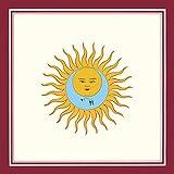 Larks Tongues In Aspic (Remixed By Steven Wilson & Robert Fripp) (Ltd200gm Vinyl)