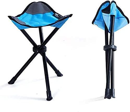 GCCBQM Camping Limited Deluxe Special Price Stool Outdoor Mini Folding Light Foldable