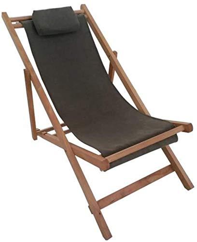 Sillas plegables portátiles ultraligeros, Ajustable Jardín / costero de estilo Hamaca, Presidente Xiaoyao ocio perezoso Presidente de verano de múltiples funciones, por sillón sillones reclinables for