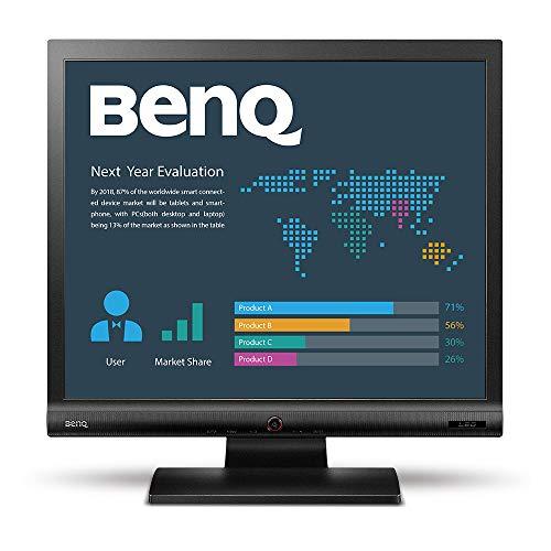 BenQ BL702A – El mejor monitor de 17 pulgadas de uso profesional
