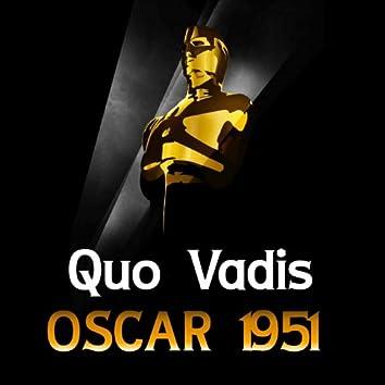 Quo Vadis (Oscar 1951)