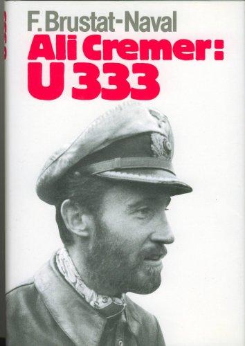 Ali Cremer: U333.