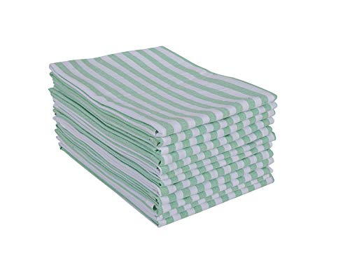 Top 10 Best Selling List for mint kitchen towels