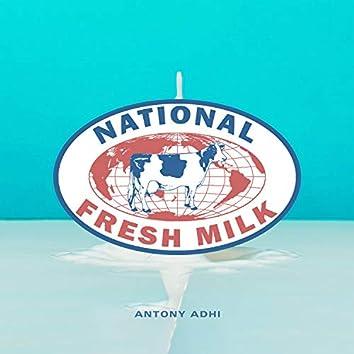 National Fresh Milk