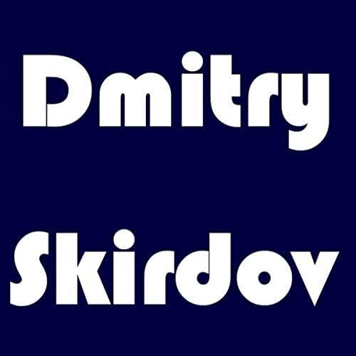 Dmitry Skirdov