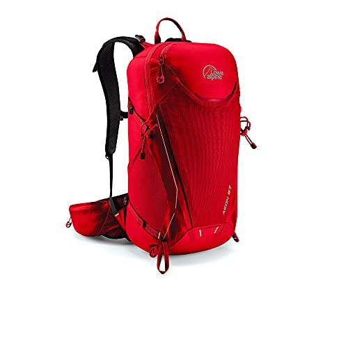 Lowe Alpine Zaino Escursionismo Aeon 27, Rosso, M-L