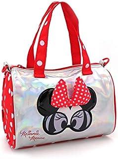 Seven Spa Borsetta Hand Bag Bambina Minnie Sparkly