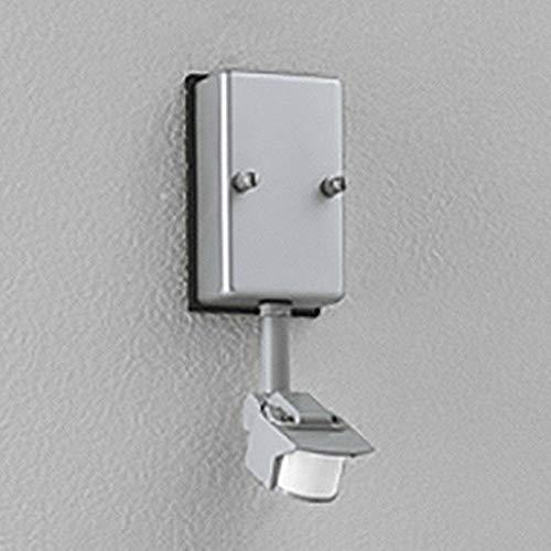 ODELIC(オーデリック) 【工事必要】 屋外用独立型センサ 【壁面用】 人感センサ ON/OFF型 OA076049