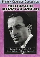 Millionaire Merry-Go-Round [DVD]