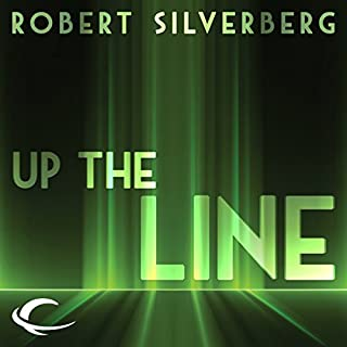 Up the Line cover art