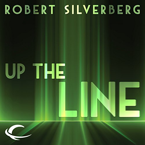 Up the Line audiobook cover art