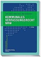 Kommunales Verfassungsrecht NRW