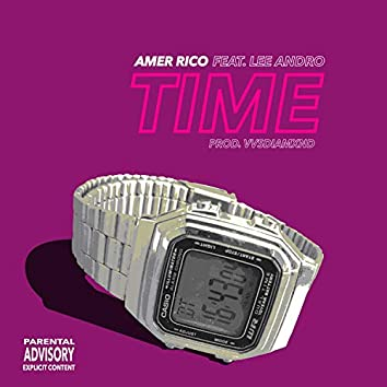 Time (feat. Lee Andro)
